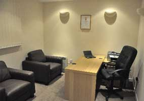 D&A Munns Funeral Suite